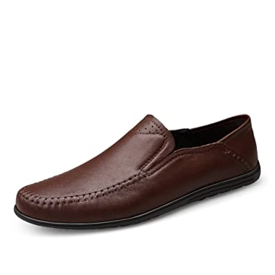 for Bottes de Loafers Oxfords Casual Homme Loisir Penny xErCBeoQdW