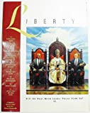 img - for Liberty: A Magazine of Religious Freedom, Volume 87 Number 1, January/February 1992 book / textbook / text book