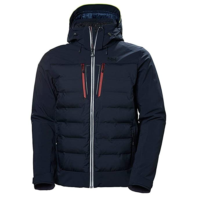 Amazon.com: Helly Hansen Freefall - Chaqueta de esquí para ...