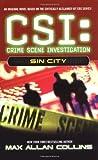 Sin City (CSI: CRIME SCENE INVESTIGATION)
