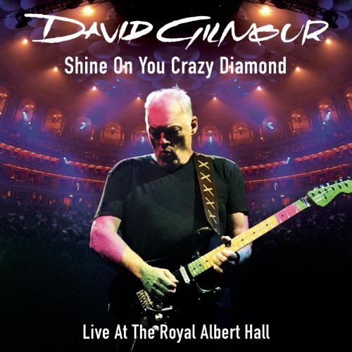 Shine On You Crazy Diamond (Parts 1-9) (Live At The Royal Albert Hall - Audio)