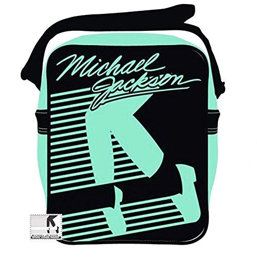 Pop-Art-Products Michael Jackson Umhaengetasche Dancing