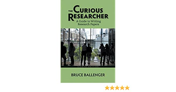 Curious researcher the 7th edition ebook best deal image collections amazon curious researcher a guide to writing research papers amazon curious researcher a guide to writing fandeluxe Images