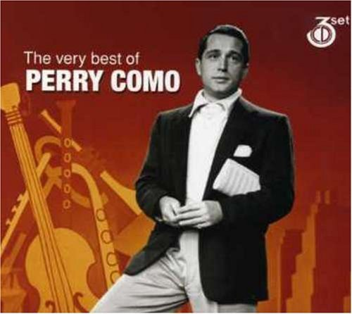 Very Best of Perry Como by Como,Perry (2009-05-05?