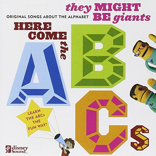 (Here Come The ABCs)