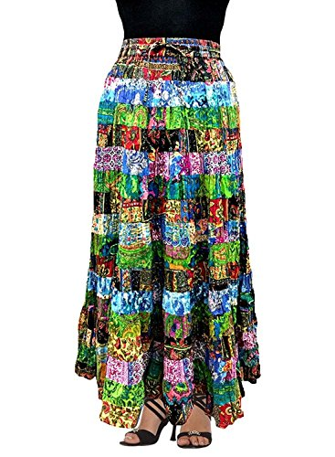 Cotton Skirt Women's Line Cotton Breeze A qwgx0pq