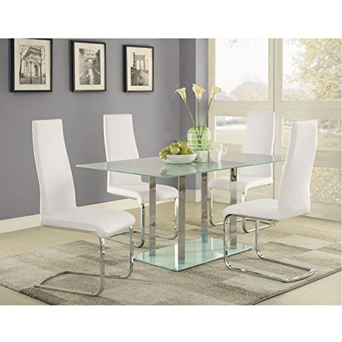 glass kitchen tables - 3