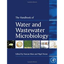 Handbook of Water and Wastewater Microbiology