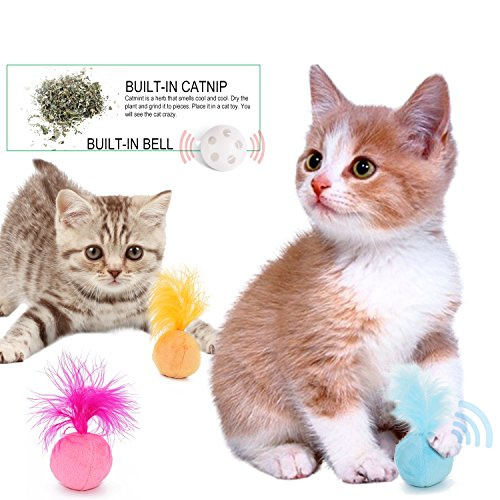 Parts3A Cat Toys,Kitten Toys Increases IQ and Keep Your Pet Active. by Parts3A (Image #4)