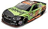 Lionel Racing C105821GDDP Danica Patrick #10 GoDaddy 2015 Chevy SS 1:24 Scale ARC HOTO Official NASCAR Diecast Car