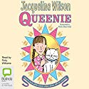 Queenie Audiobook by Jacqueline Wilson Narrated by Finty Williams