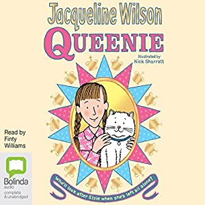Queenie Audiobook