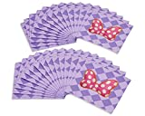 American Greetings Minnie Mouse Lunch Napkins (32 Count)