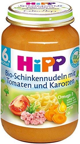 Hipp Spaghetti Bolognese 190g