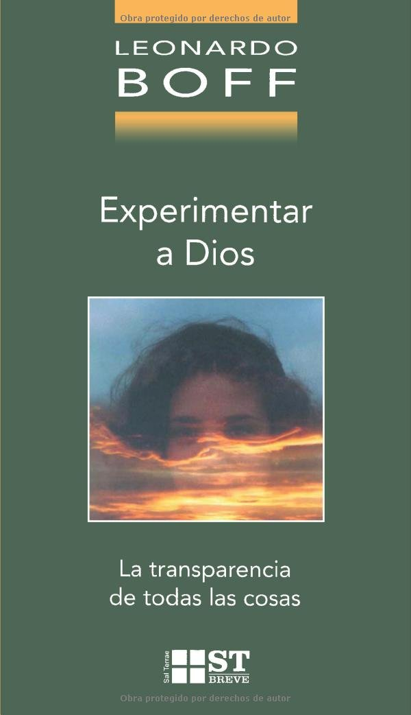 Download Experimentar a Dios (Spanish Edition) PDF