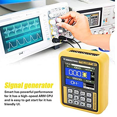 MR9270S+ 4-20mA High Precision Signal Generator Calibration Current Voltage Thermocouple AC100-240V(US)