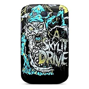 Brand New Defender For Case Samsung Galaxy Note 2 N7100 Cover(a Skylit Drive)