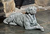 Campania International A-425-GS Duke Statue, Grey Stone Finish Review