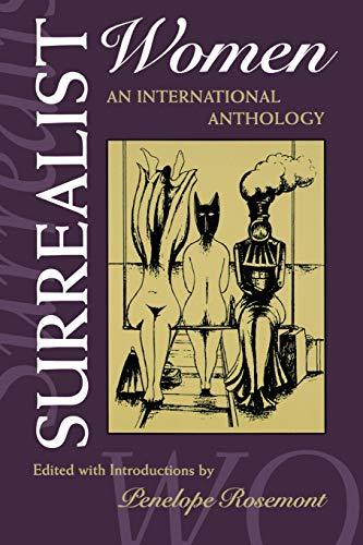 Surrealist Women : An International Anthology (The...