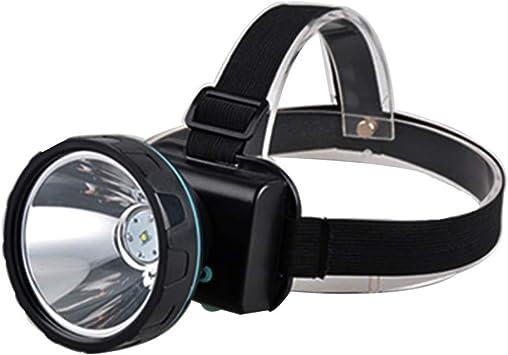 Faros delanteros LED de alta potencia para aventura al aire ...