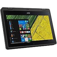 Acer 11.6 Intel Pentium Quad-core 1.10 GHz 4GB Ram 64GB Flash Windows 10 (Certified Refurbished)