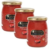 Agromonte Authentic Italian Cherry Tomatoes in Cherry Tomato Sauce 19.75oz. This tomato-based sauce is imported directly from Italy by Crafted Kosher. It will help you spice up your kitchen with the real taste of Italy. All the goodness of qu...