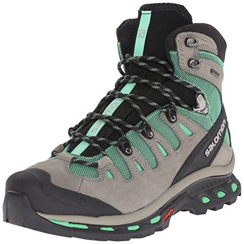 Salomon Quest 4d 2 Gtx® - Zapatos Mujer Grün (Lucite Green/Light Tt/Jade Green)