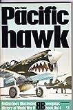 Pacific Hawk, John Vader, 0345019660