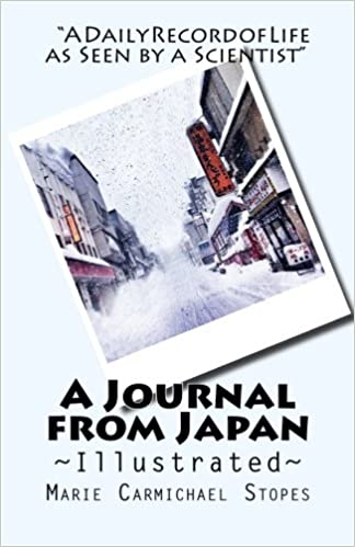 A Journal from Japan: 'A Daily Record of Life as Seen by a Scientist'