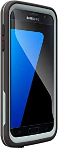 LifeProof FRE Series Case for Galaxy S7 (NOT Edge) Non-Retail Packaging - Grind