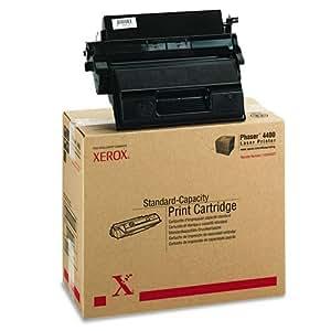 Xerox 113R00627–113R00627tóner, 10000page-yield, color negro