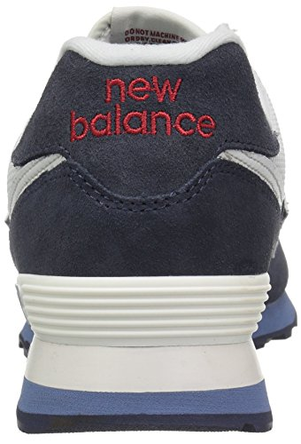 Ml574v2 Navy Pepper Chili Sneaker Balance Herren New PFSxvvf