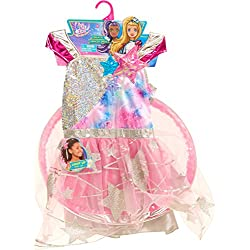 Barbie Just Play Starlight Princess Dress