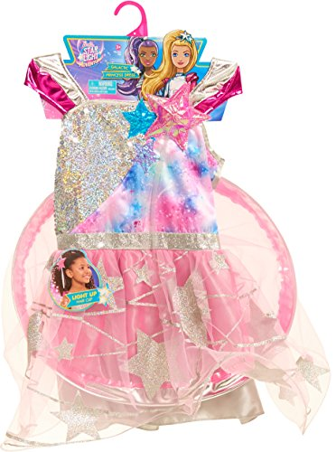 Just Play Barbie Starlight Princess Dress -