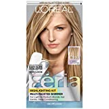 Best Highlight Kits - L'Oréal Paris Feria Permanent Hair Color, C100 Star Review
