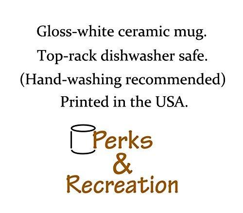 Periodic Table Mug - I Use This Mug Periodically - Ceramic Coffee Mug 11 Ounces