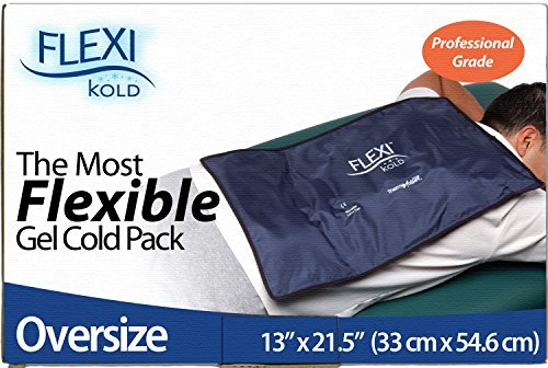 FlexiKold Gel Cold Pack  - A6302-COLD -  by FlexiKold