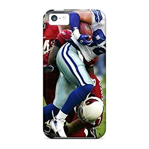 Faddish Phone Jason Witten Fight In The Game Case For Iphone 5c / Perfect Case Cover