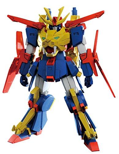 Bandai Hobby HGBF Gundam Tyron 3