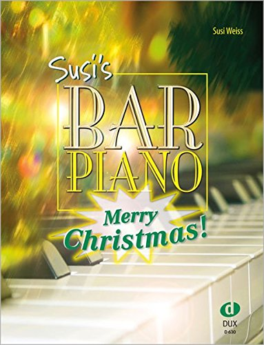 Susi's Bar Piano: Merry Christmas!