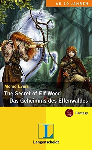 The Secret of Elf Wood - Das Geheimnis des Elfenwaldes (Fantasy für Kids)