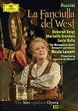 Puccini: La Fanciulla del West [DVD] [2012] [NTSC]