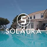 SOLAURA 3-Piece Outdoor Furniture Conversation