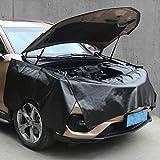 Automotive Body Armor