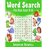 Word Search For Kids ages 9-12: Improve Spelling, Vocabulary, and Memory For Kids! (Volume 1)