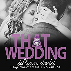 That Wedding Audiobook