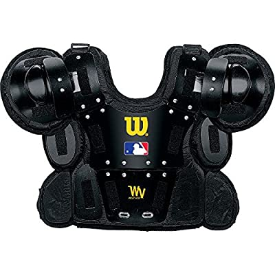 Image of Wilson Pro Gold Umpire's Chest Protector