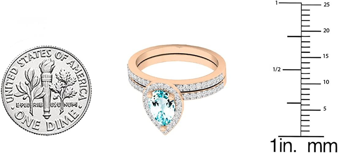 Dazzlingrock Collection DR8084-3890-P product image 5