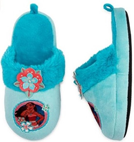Disney Collection Princess Moana House Shoe Slippers