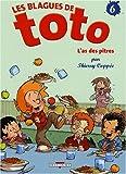 """Afficher """"Les blagues de Toto n° 6 L'as des pitres"""""""